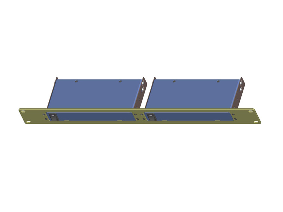 RACKMOUNT BRACKET for SB-54xx & SB-37xx (DOUBLE)